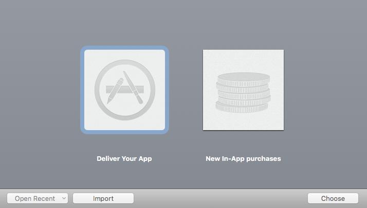 От регистрации до витрины: как выложить мобильное приложение в App Store и Google Play (часть 2) - 10