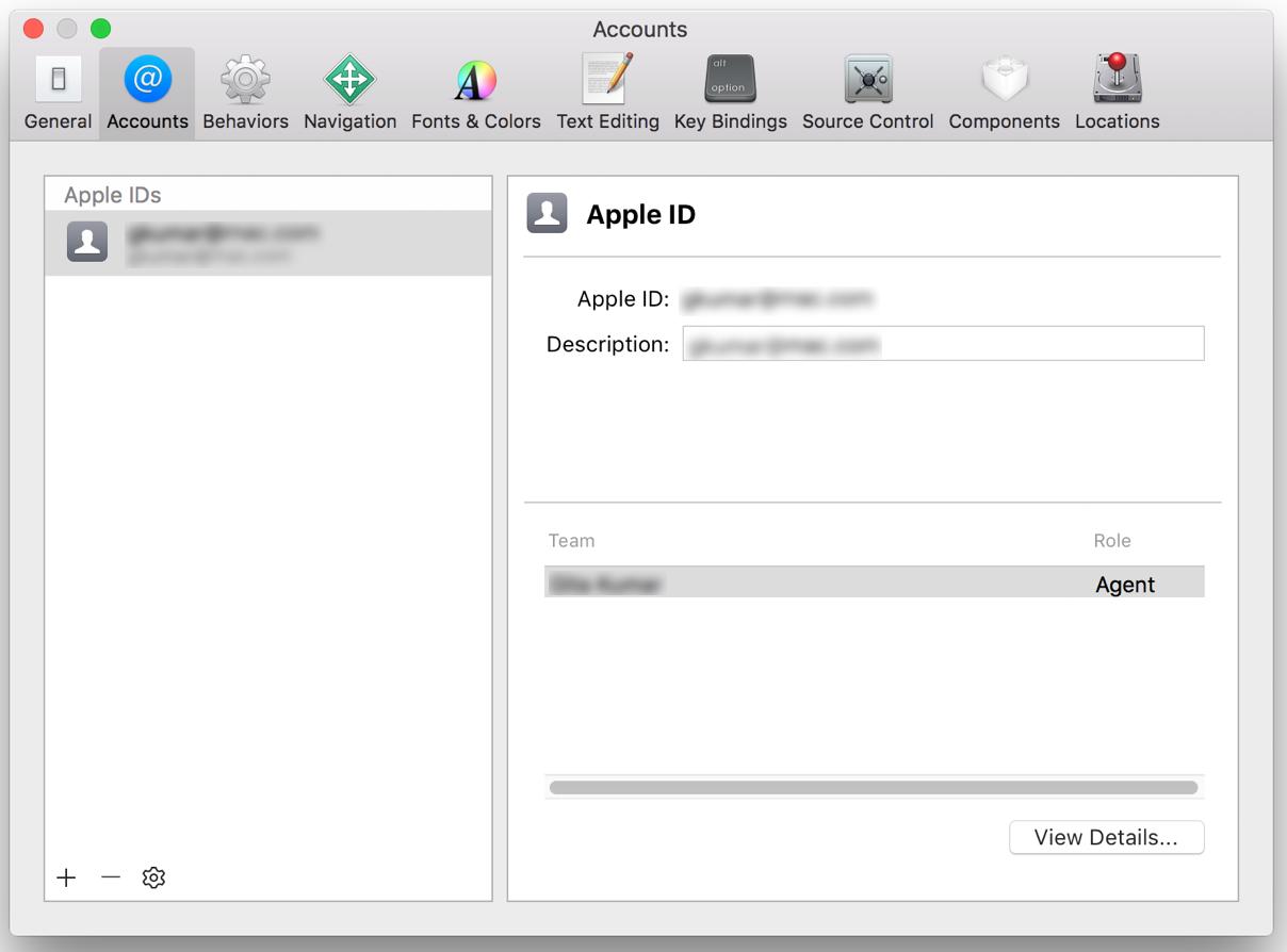 От регистрации до витрины: как выложить мобильное приложение в App Store и Google Play (часть 2) - 2