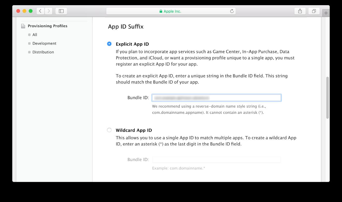 От регистрации до витрины: как выложить мобильное приложение в App Store и Google Play (часть 2) - 4