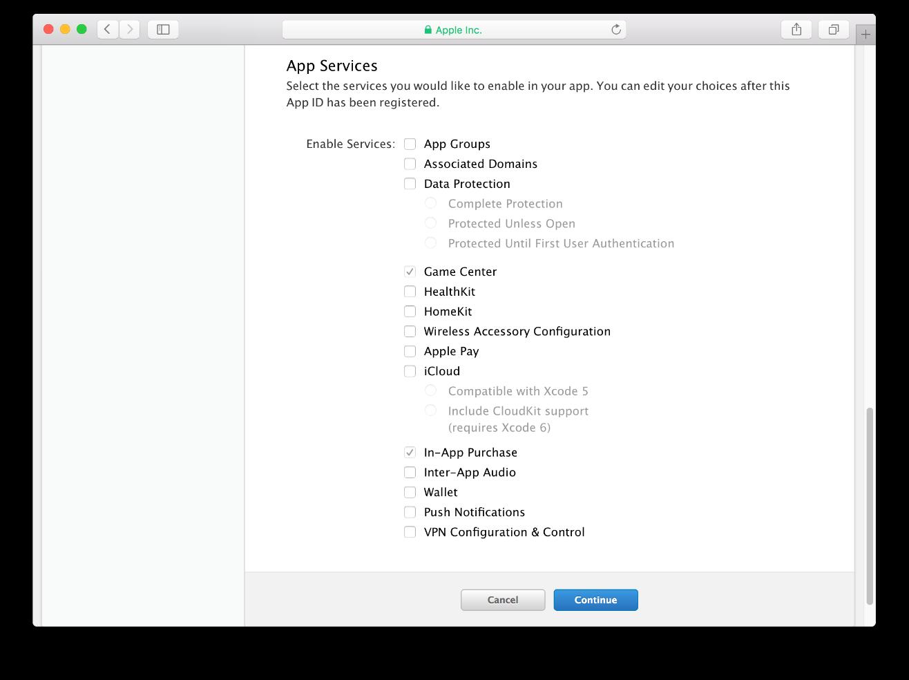 От регистрации до витрины: как выложить мобильное приложение в App Store и Google Play (часть 2) - 5