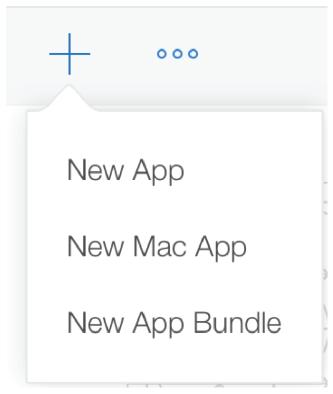 От регистрации до витрины: как выложить мобильное приложение в App Store и Google Play (часть 2) - 6