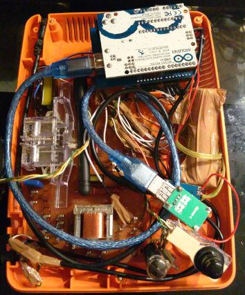 Проект iRotary - 5