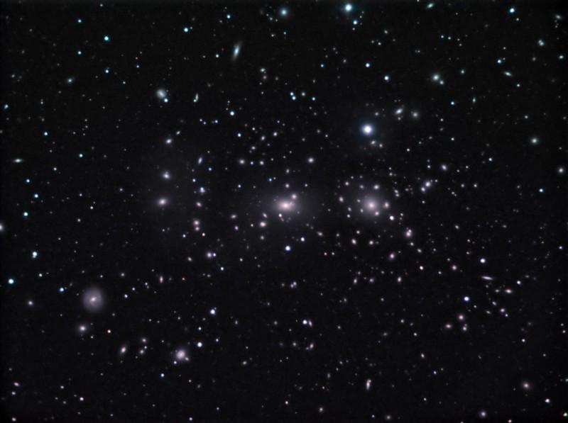 Спросите Итана №80: может ли пространство расширяться быстрее скорости света? - 5