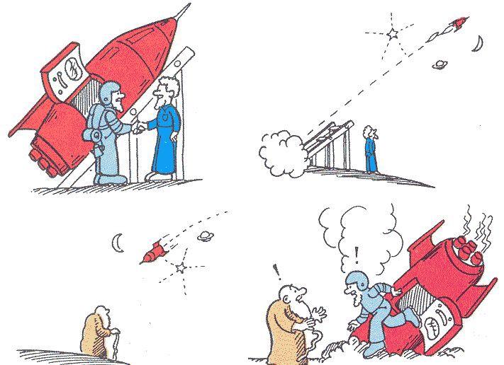 Спросите Итана №80: может ли пространство расширяться быстрее скорости света? - 7