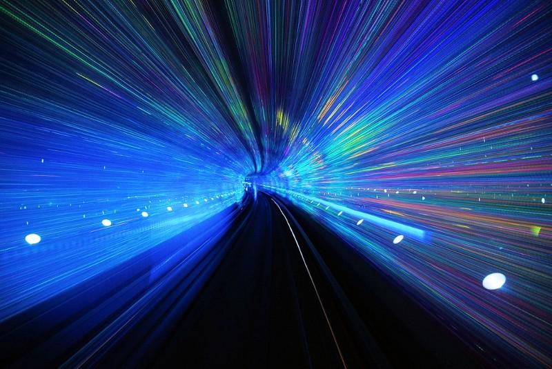 Спросите Итана №80: может ли пространство расширяться быстрее скорости света? - 1
