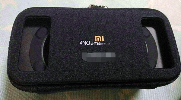 Гарнитура виртуальной реальности Xiaomi