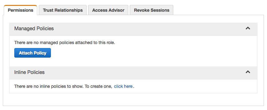 Server-less API на AWS за 15 минут - 3