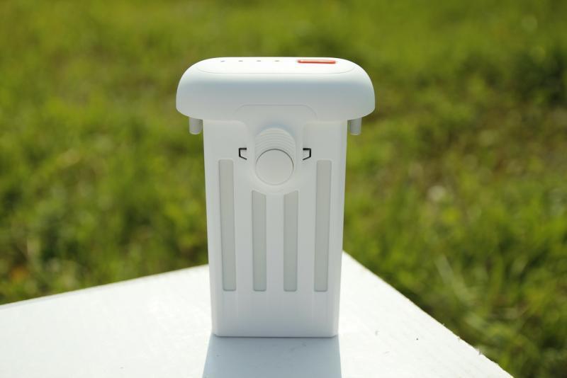 Xiaomi Mi Drone — первые реальные тесты нового квадрокоптера - 12