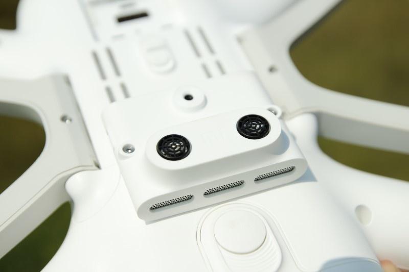 Xiaomi Mi Drone — первые реальные тесты нового квадрокоптера - 13