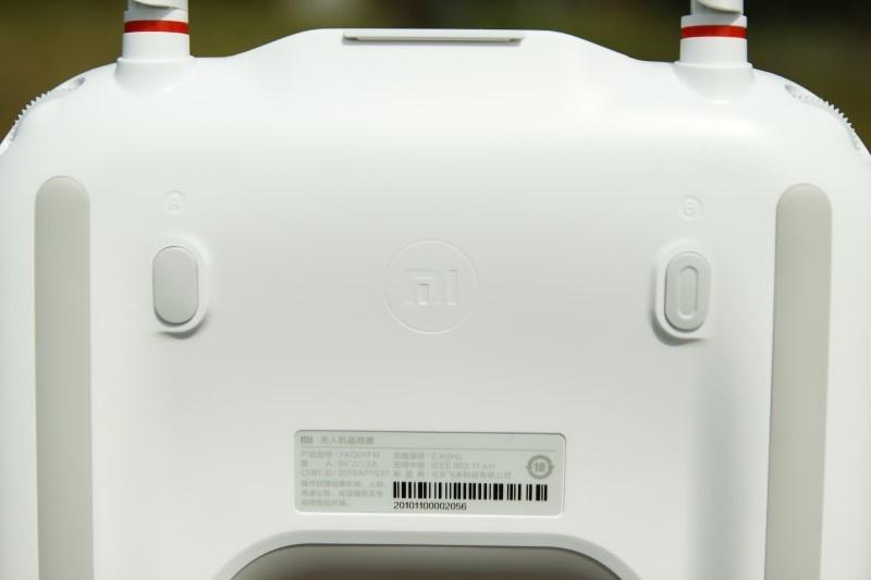 Xiaomi Mi Drone — первые реальные тесты нового квадрокоптера - 23