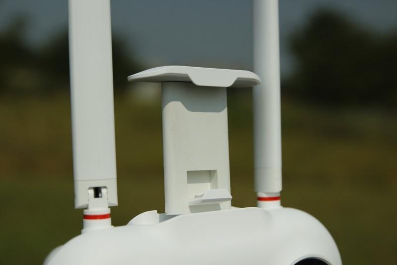 Xiaomi Mi Drone — первые реальные тесты нового квадрокоптера - 24