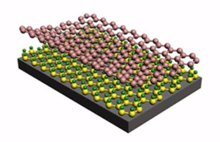 Силицен считается более привлекательной альтернативой графену