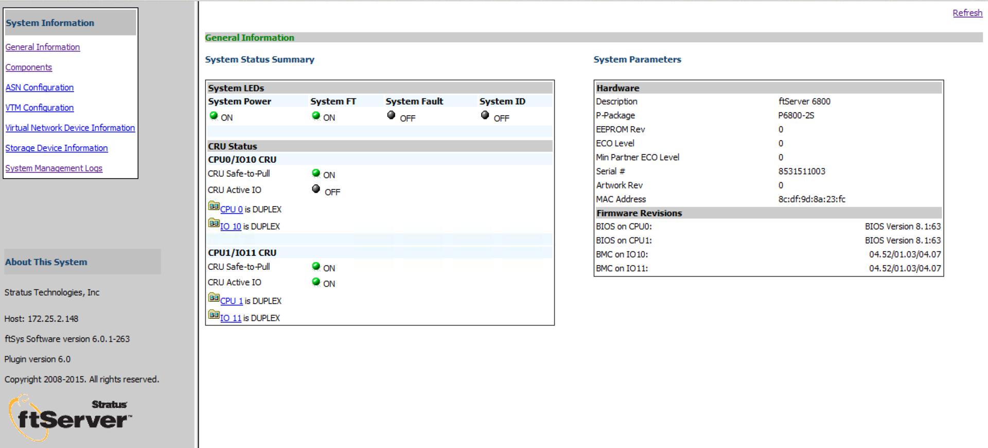 Чем Fault Tolerant серверы отличаются от «бытового» ширпотреба на конкретном примере - 12