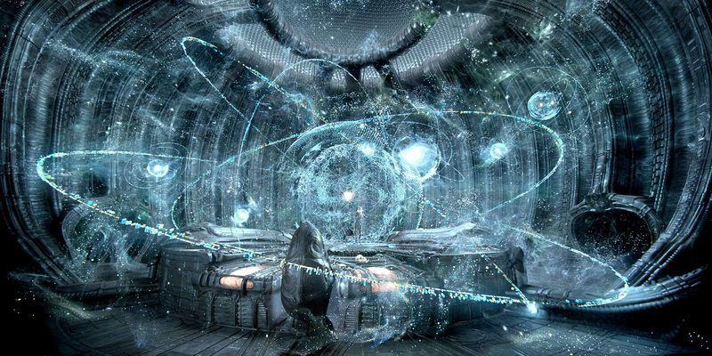 Информация для адмиралов космических флотилий - 2