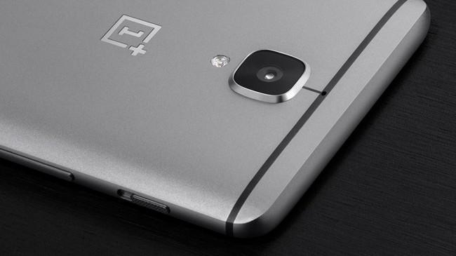 Продажи сматфона OnePlus 3 приостановят на месяц