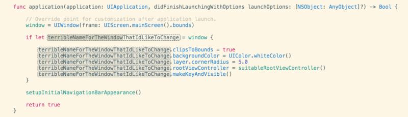 Заряжаем Xcode - 7