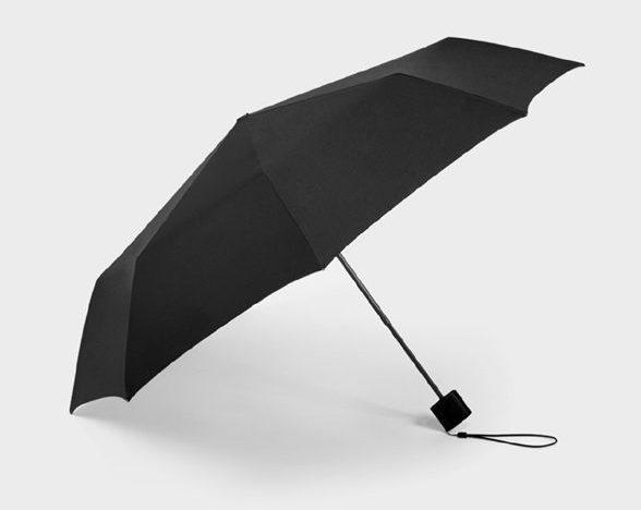 Xiaomi представила зонт Luo Qing