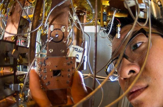 Для квантового компьютера IBM опубликованы первые программы - 2