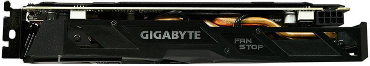 Gigabyte Radeon RX 470 G1 Gaming 4G