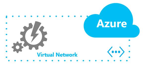 Настраиваем public preview VNET Peering в Azure - 1