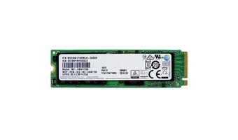 Обзор Samsung SM961 512GB и 256GB SSD - 2