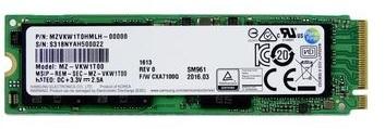 Обзор Samsung SM961 512GB и 256GB SSD - 43