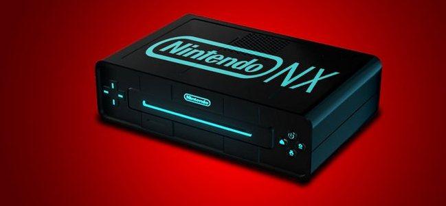 Тестовое производство консолей Nintendo NX начнется уже в этом квартале
