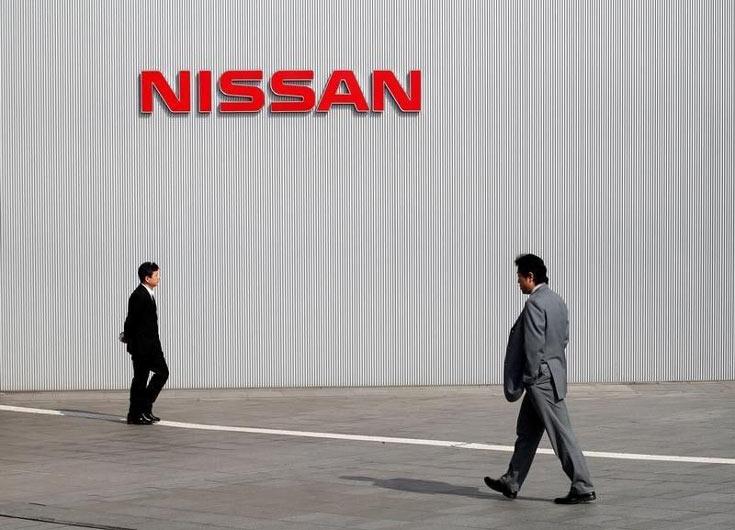 Nissan может продать производство аккумуляторов для электромобилей китайцам