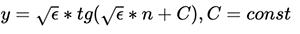 Аппроксимация числа Пи с помощью множества Мандельброта - 13