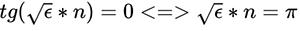 Аппроксимация числа Пи с помощью множества Мандельброта - 14