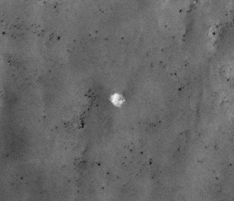 Что мы знаем о Марсе? - 6