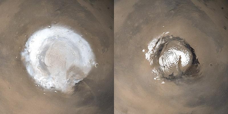 Что мы знаем о Марсе? - 9