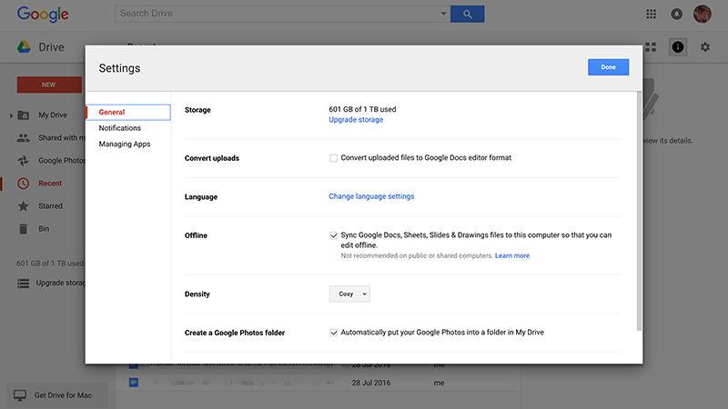 10 приёмов, позволяющих ощутить себя специалистом, работая с Google Drive - 2