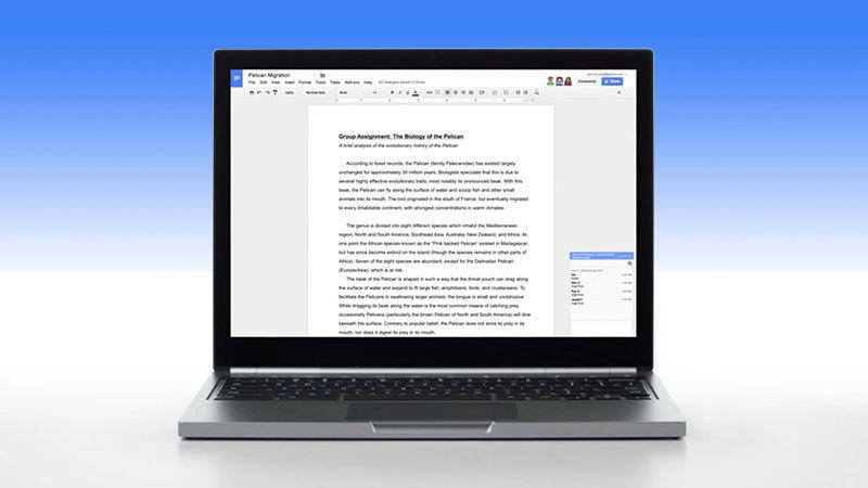 10 приёмов, позволяющих ощутить себя специалистом, работая с Google Drive - 1