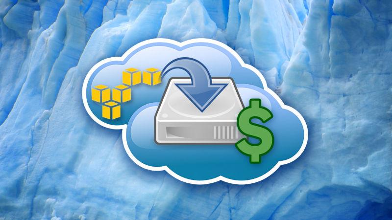 Cold Storage в облаке: Amazon, Google, Microsoft меняют рынок облачных сервисов хранения данных - 3