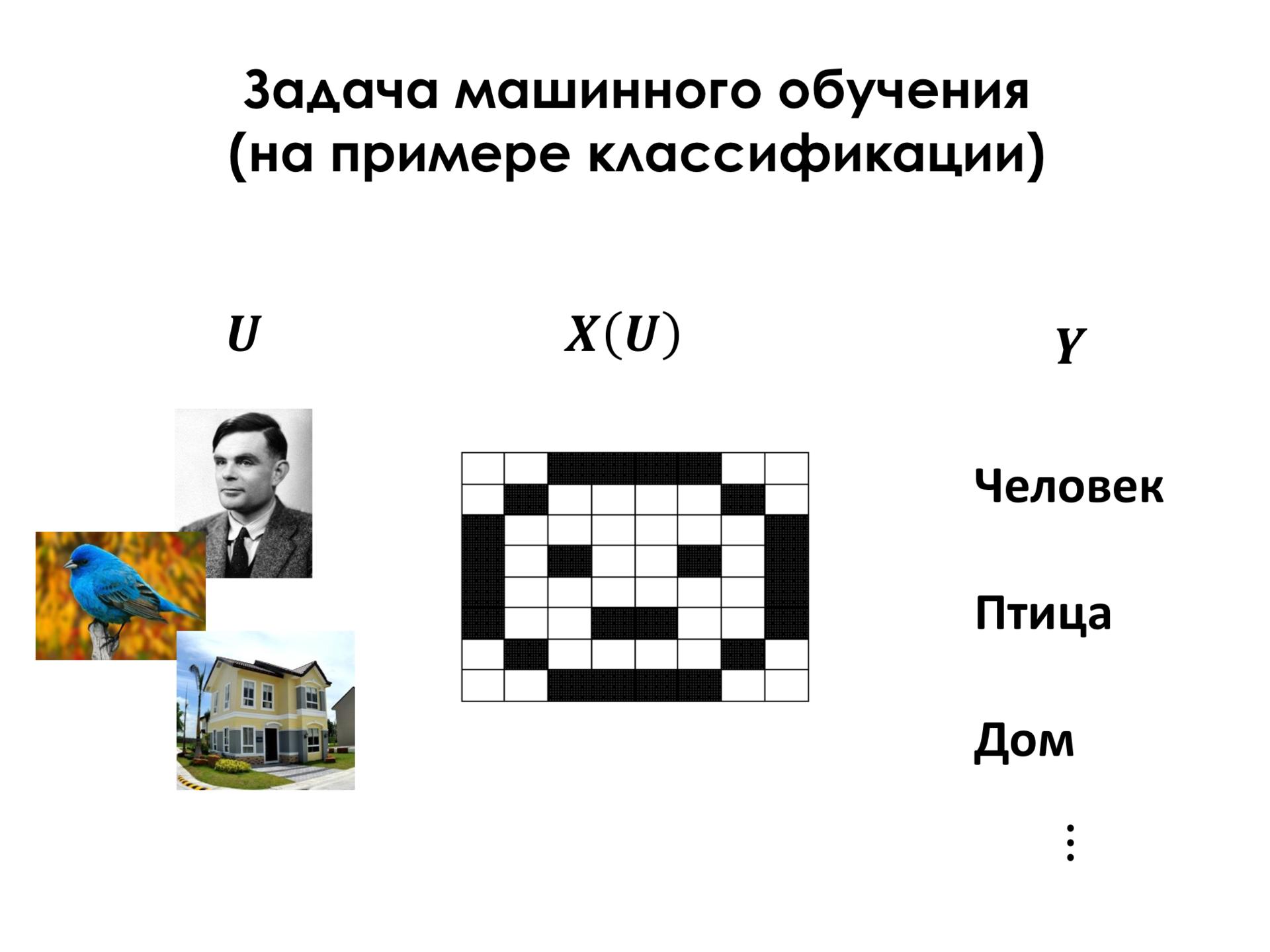 Самое главное о нейронных сетях. Лекция в Яндексе - 4