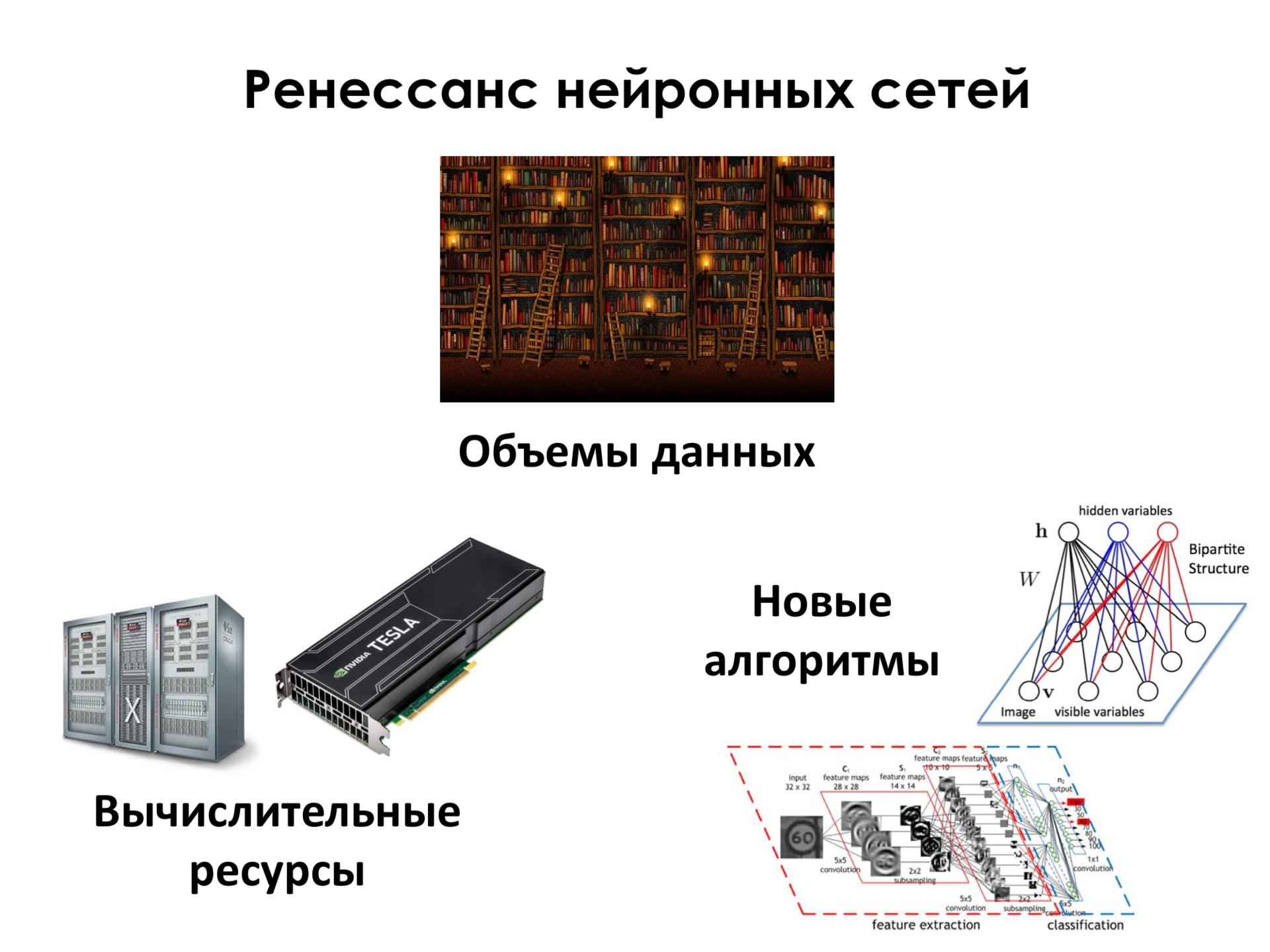 Самое главное о нейронных сетях. Лекция в Яндексе - 9