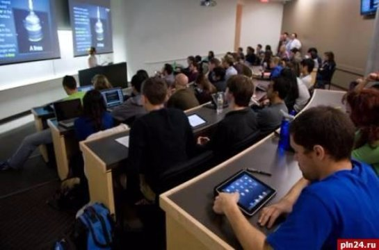 Стали известны результаты исследования интернет-активности московских студентов
