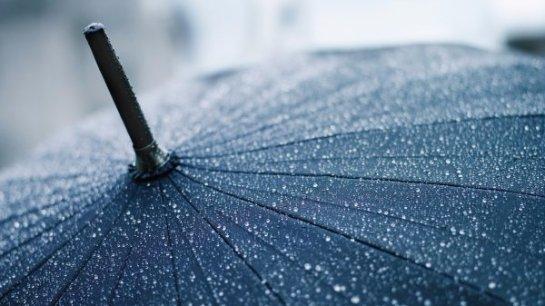 Японские разработчики создали зонтик, прогнозирующий погоду