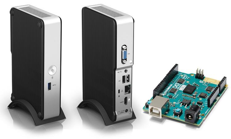 IoT-проект для умного дома: путь от идеи к производству - 2
