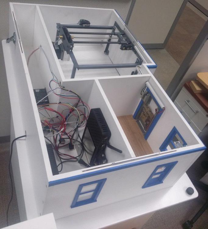 IoT-проект для умного дома: путь от идеи к производству - 6