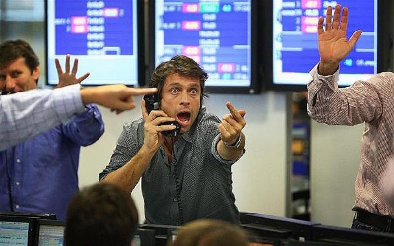 Беды мировых фондовых рынков: киберпреступления, стихийные бедствия и человеческий фактор - 6