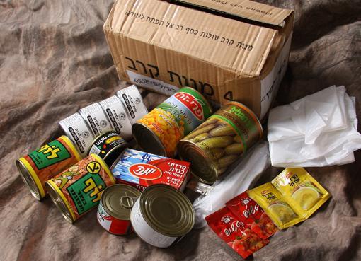 Что едят солдаты разных стран в бою? История армейских сухпайков - 22
