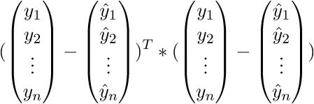 Математика для искусственных нейронных сетей для новичков, часть 1 — линейная регрессия - 38