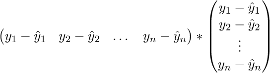 Математика для искусственных нейронных сетей для новичков, часть 1 — линейная регрессия - 40