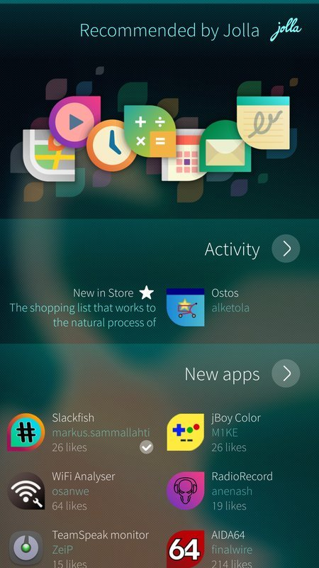 Устанавливаем Sailfish OS на свой смартфон (на примере Nexus 5) - 10