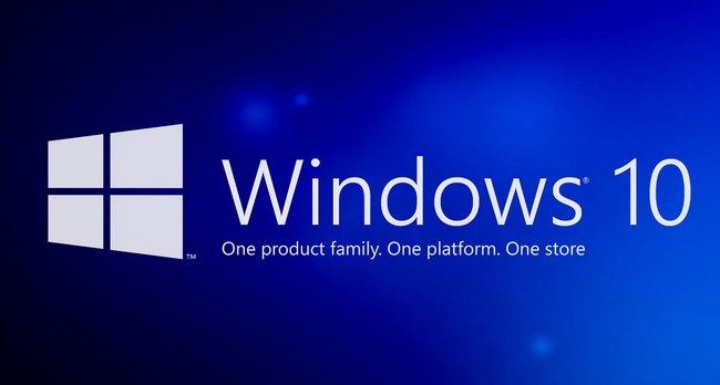 В 2017 году Windows 10 получит два крупных обновления