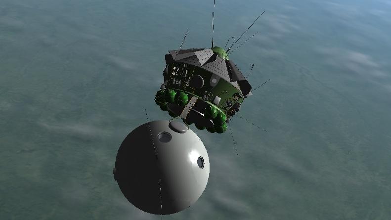 Забытый полет «Орла» - 9