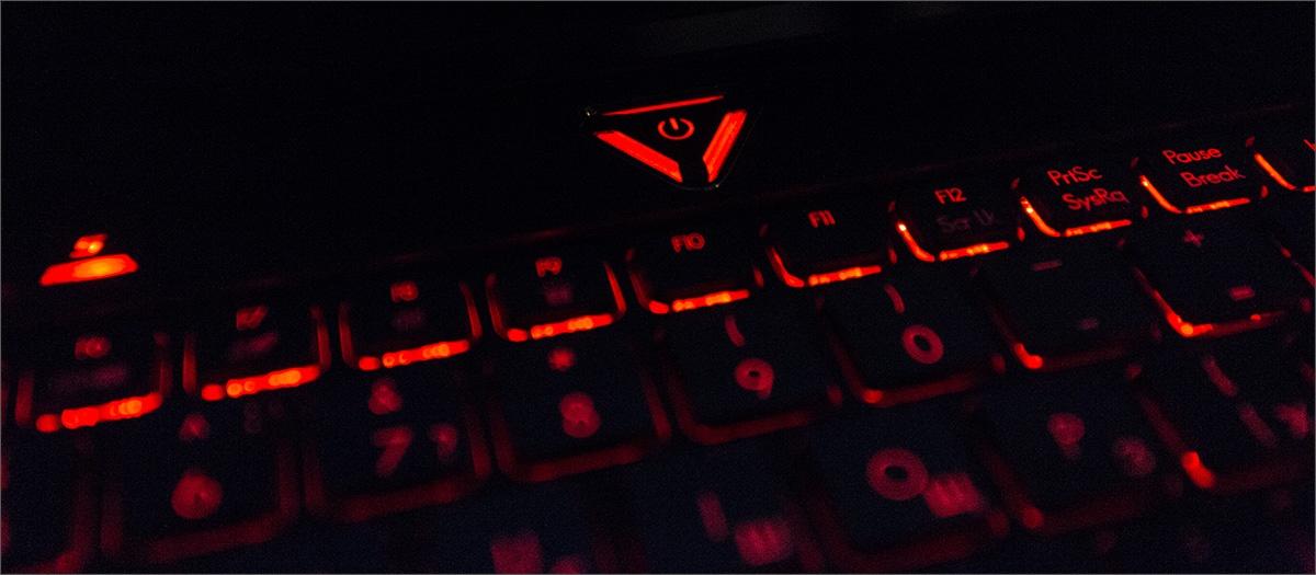 Acer Predator 15: когда игра стоит свеч - 24