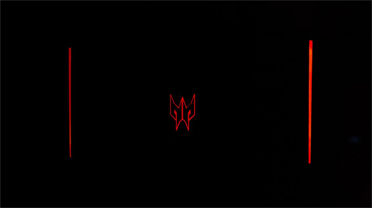 Acer Predator 15: когда игра стоит свеч - 3